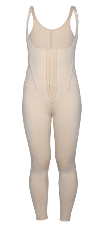 OBESINOV Daily Life - Long Body Suit