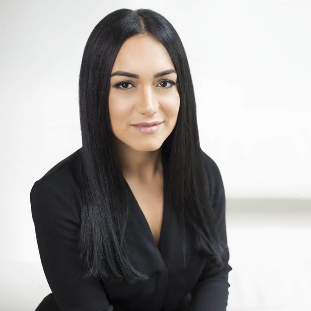 Sina Medical Counselor - Maryam Goldan