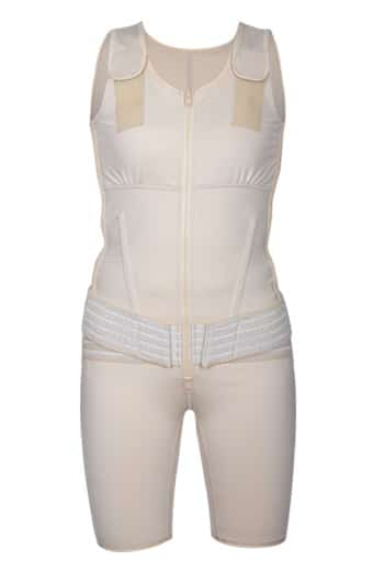 OBESINOV Physical Activity - Medium Body Suit